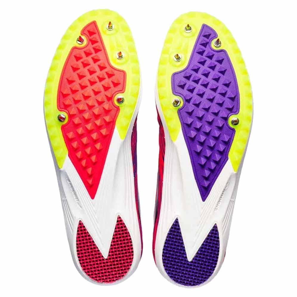 buy online 1df42 f8e43 Brooks Mach 18, Naranja Female 3ff692 - miceralusl.es