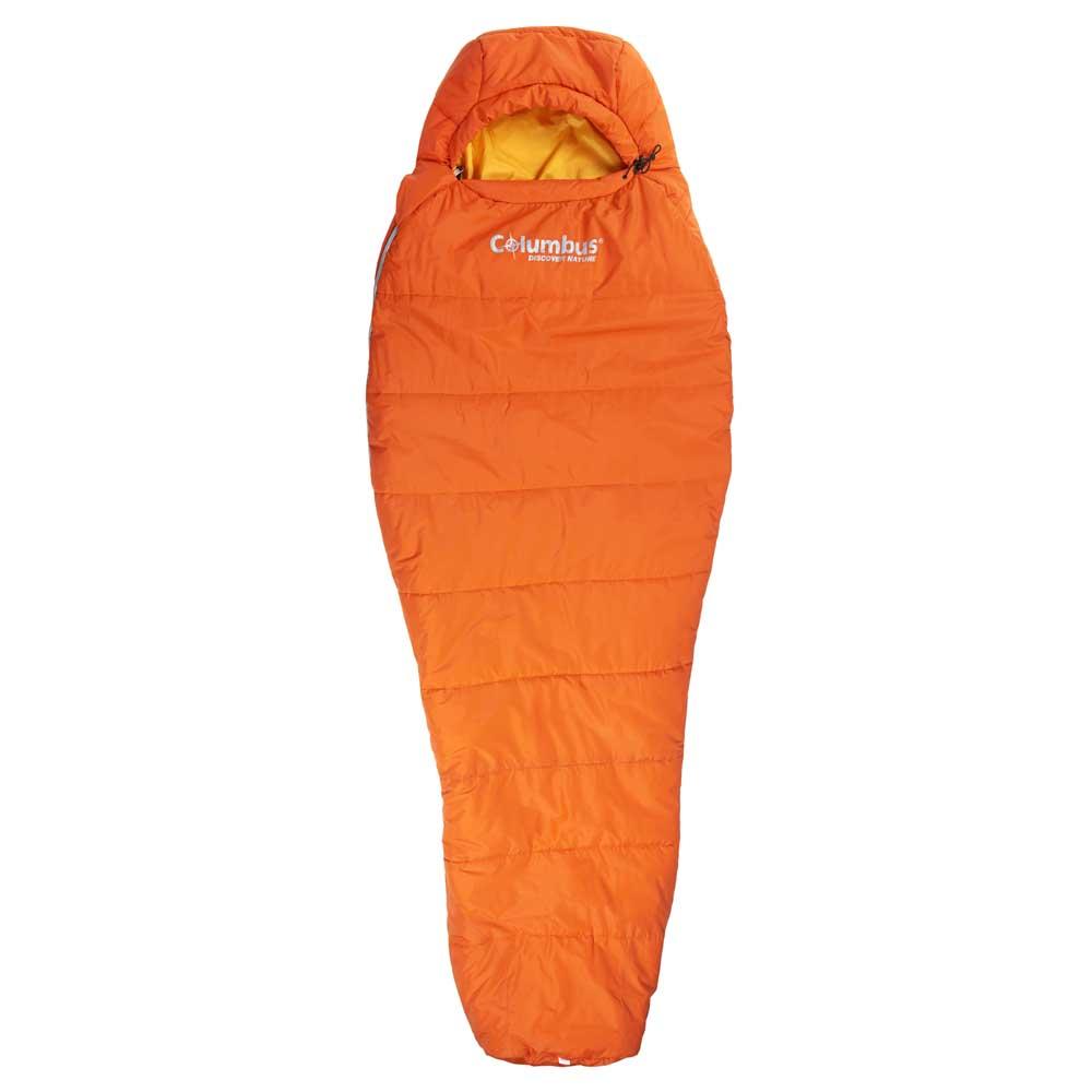 Columbus Hekla 400 Extra Long Orange
