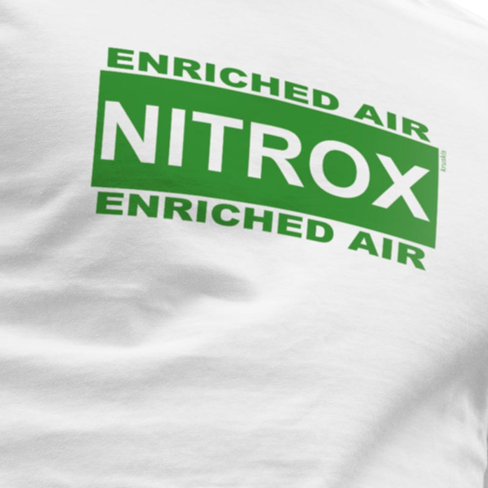 kruskis-nitrox-xxxl-white