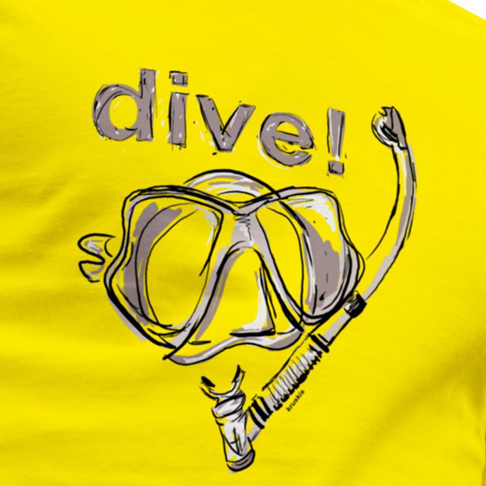 kruskis-dive-xxxl-yellow