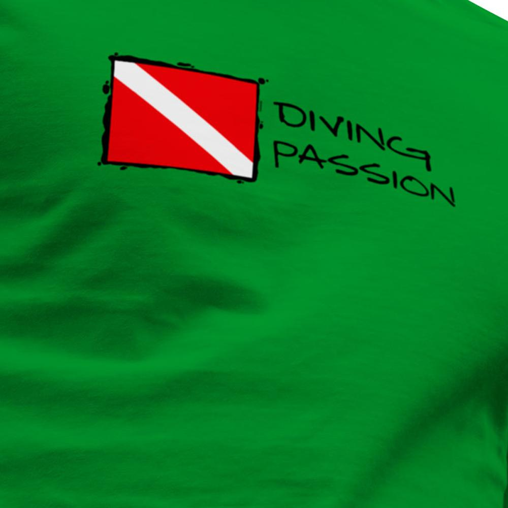 kruskis-diving-passion-xxxl-green