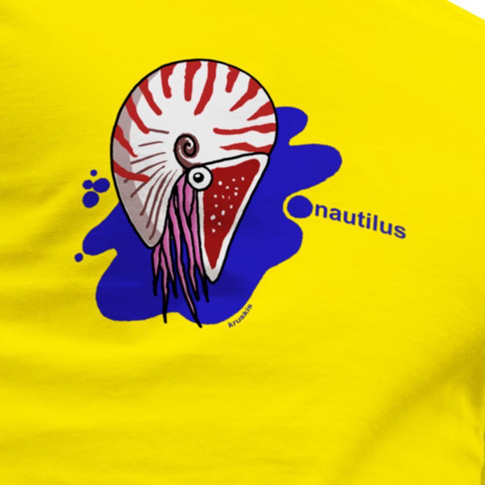 kruskis-nautilus-xxxl-yellow