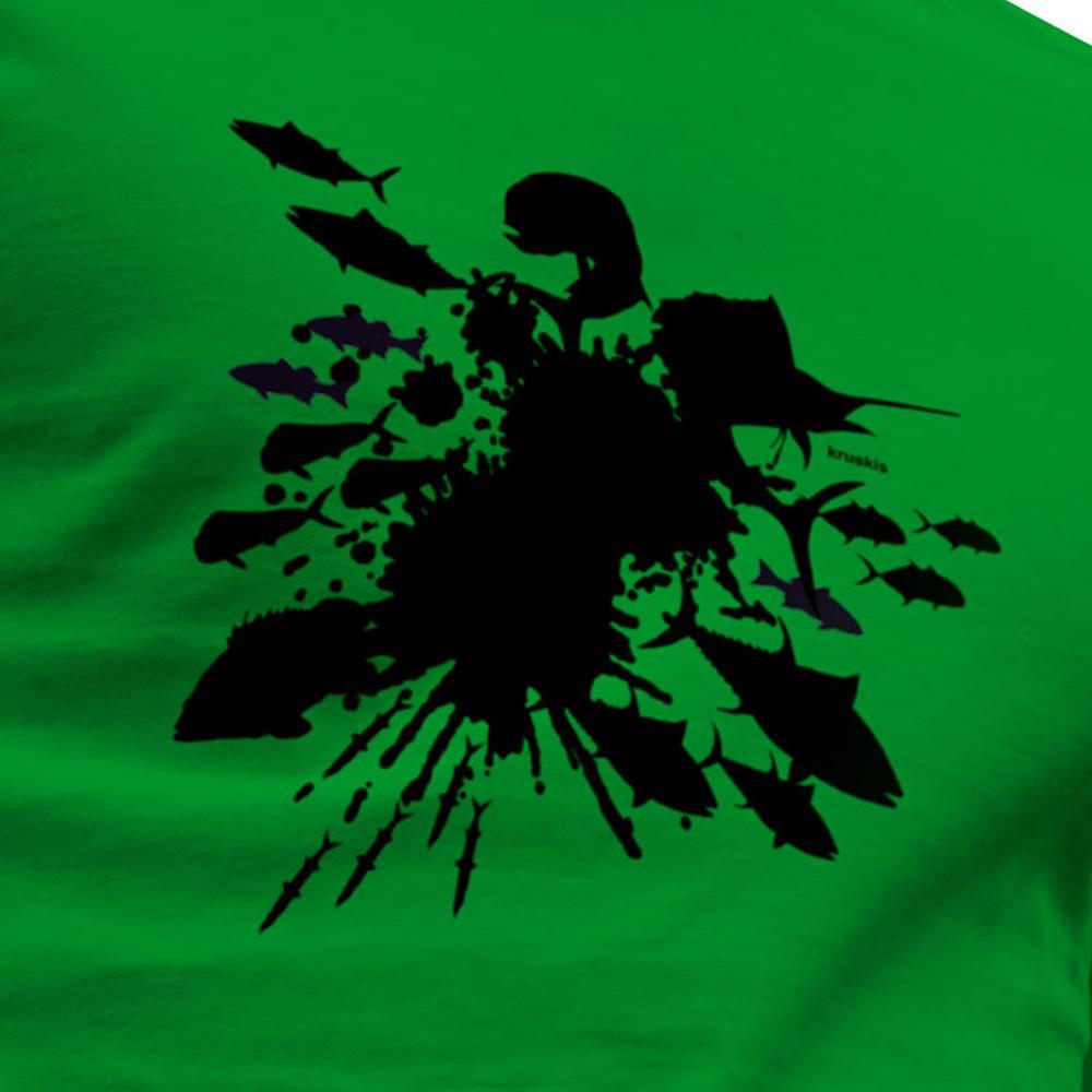 kruskis-splash-xxxl-green