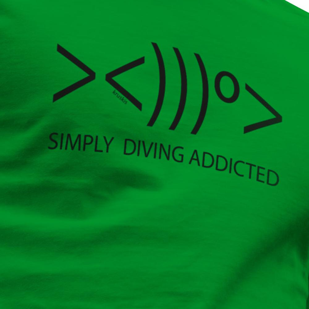kruskis-simply-diving-addicted-xxxl-green
