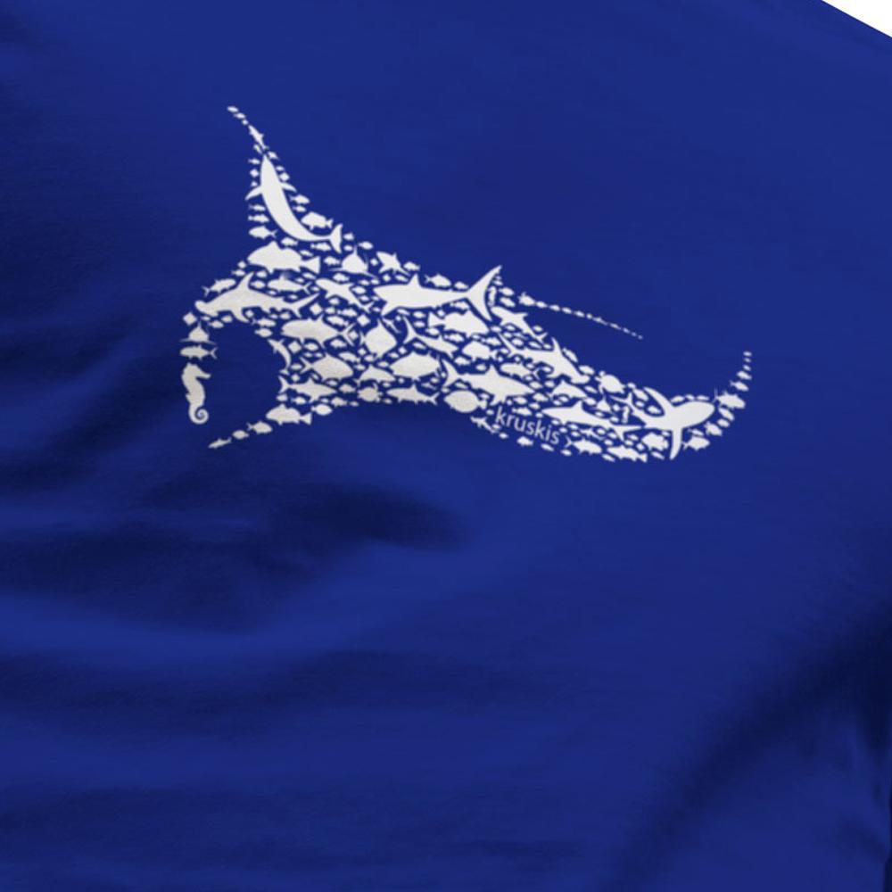 kruskis-manta-xxxl-royal-blue