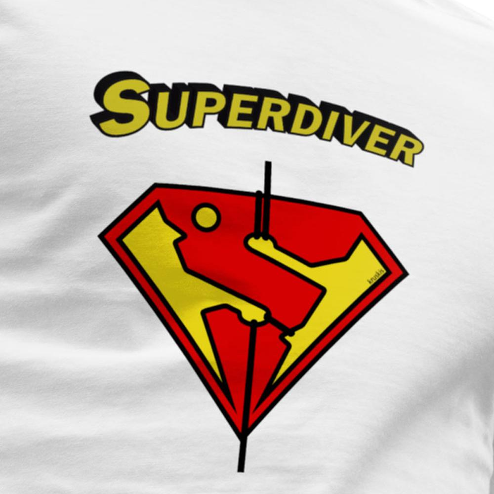 kruskis-super-diver-xxxl-white