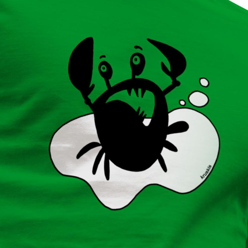 kruskis-crab-xxxl-green