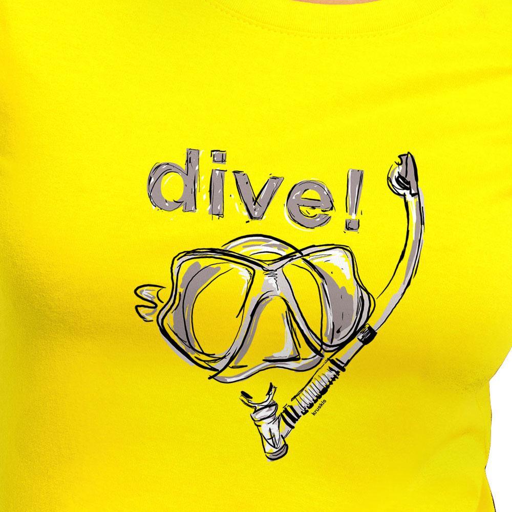 kruskis-dive-xxl-yellow