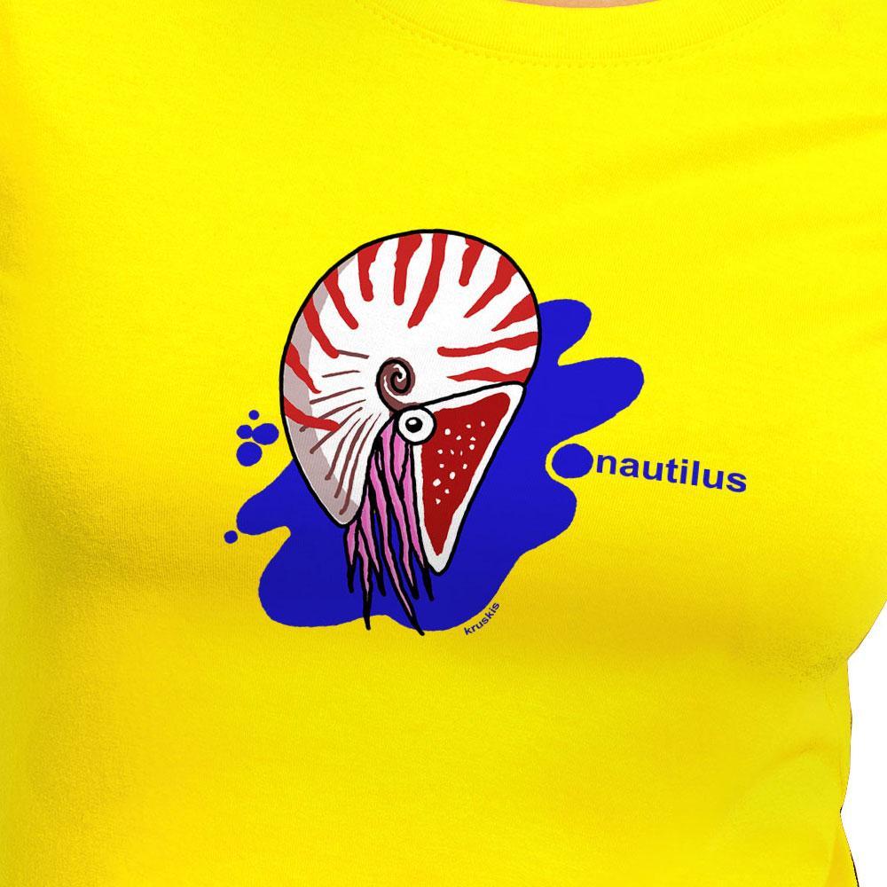 kruskis-nautilus-xxl-yellow