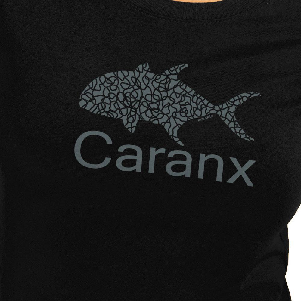 kruskis-caranx-xxl-black
