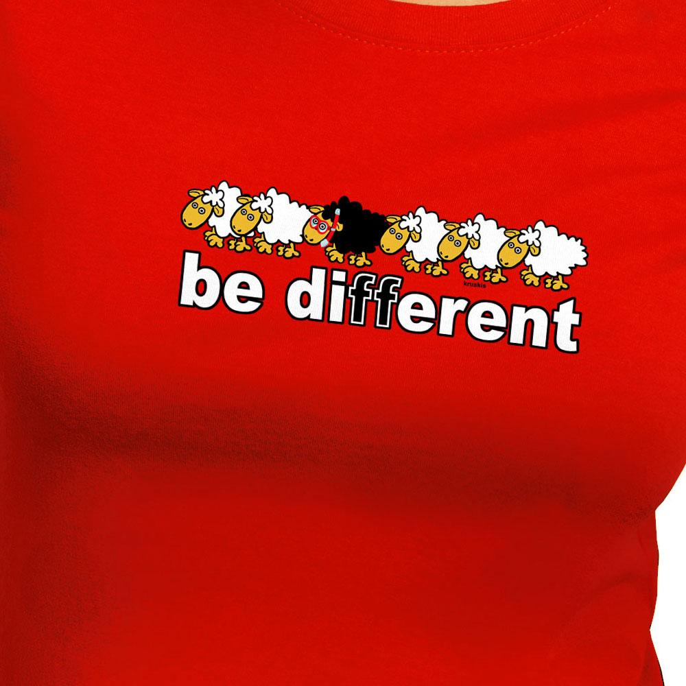 kruskis-be-different-xxl-red