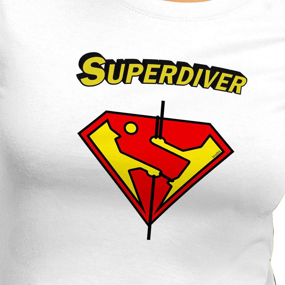 kruskis-super-diver-xxl-white