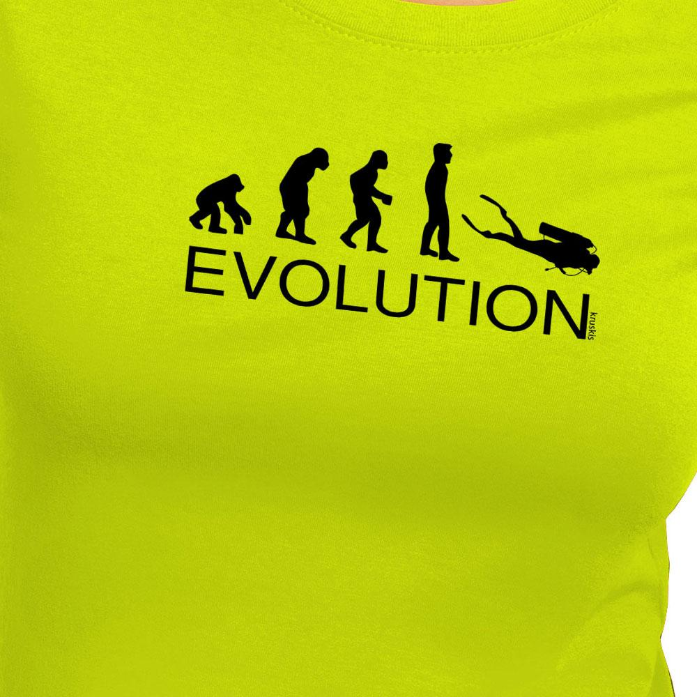 kruskis-evolution-diver-xxl-light-green