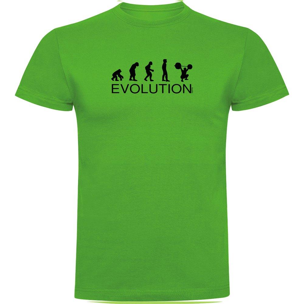 Kruskis Evolution Train S Green