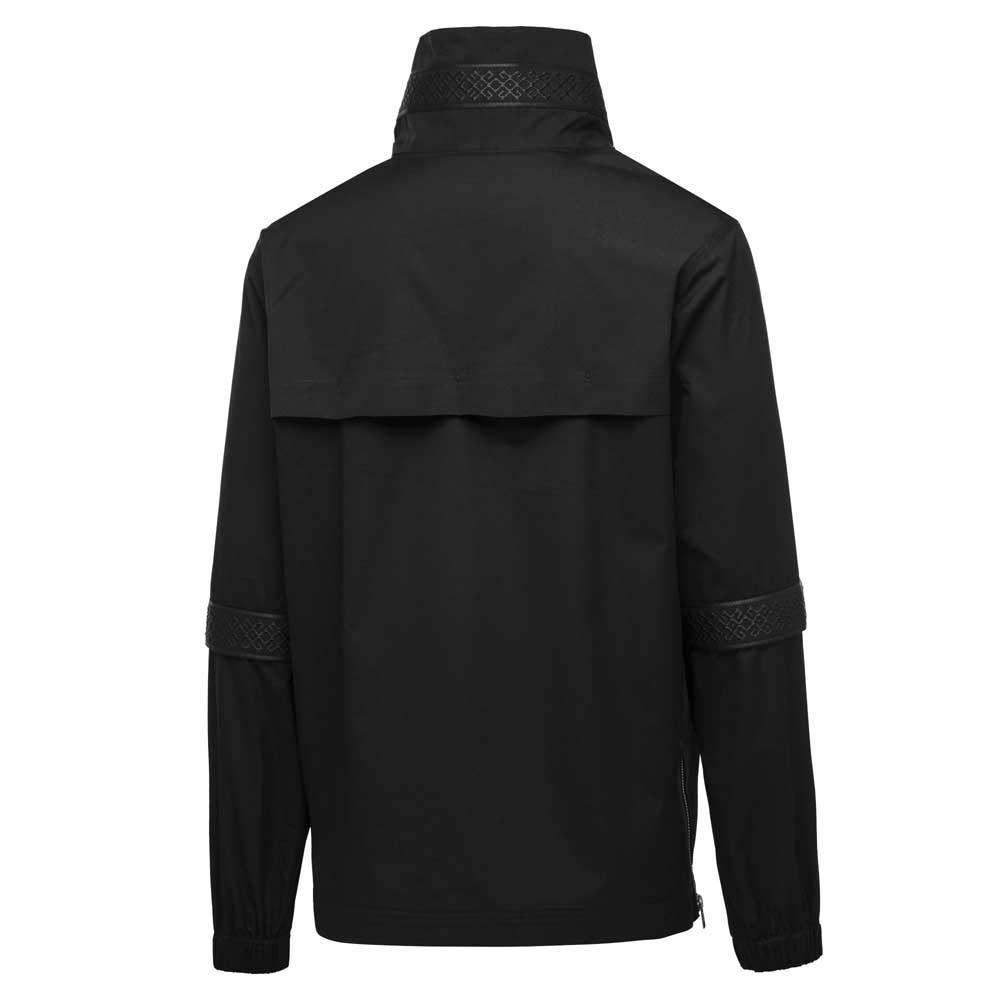 Zip Select Xo X Half Puma Vestes Mode Black Zxq7zqdw