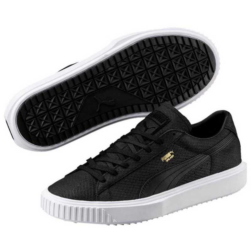 39b95e3466810 Puma-Select-Breaker-Suede-Puma-Black-Sneakers-Puma-