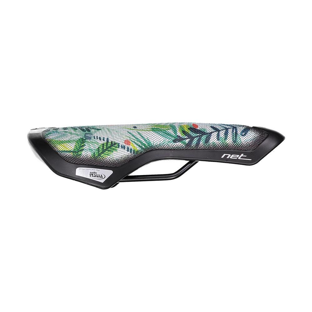Net-Rio-Multicolor-T22193-Saddles-Unisex-Multicolor-Saddles-Net-bike thumbnail 6