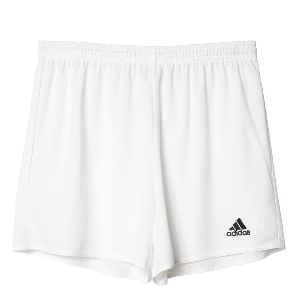 Adidas Short Parma 16 XS White / Black