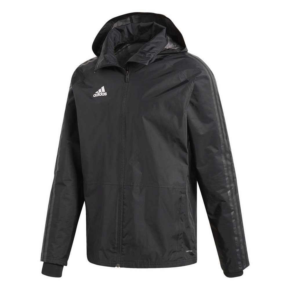 Adidas Condivo 18 Storm M Black / White