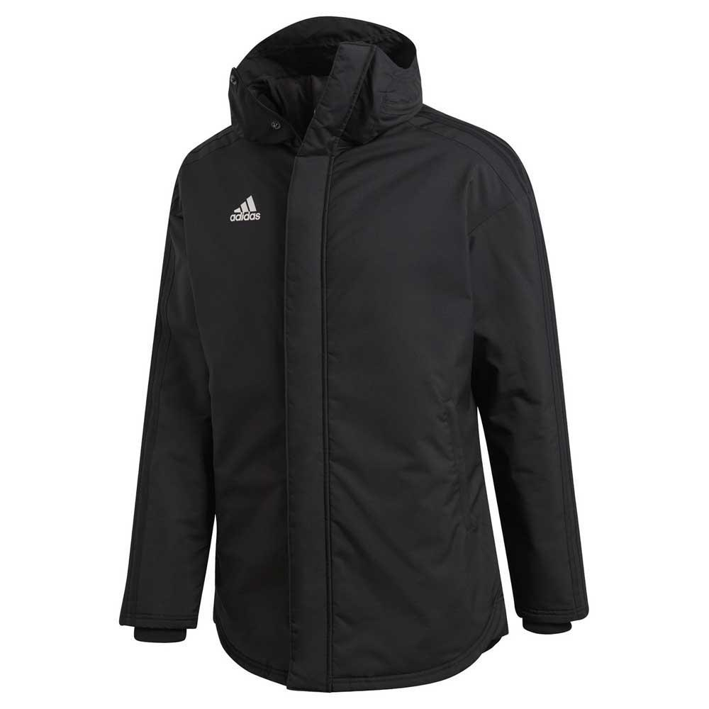 Adidas Stadium 18 XXL Black / White