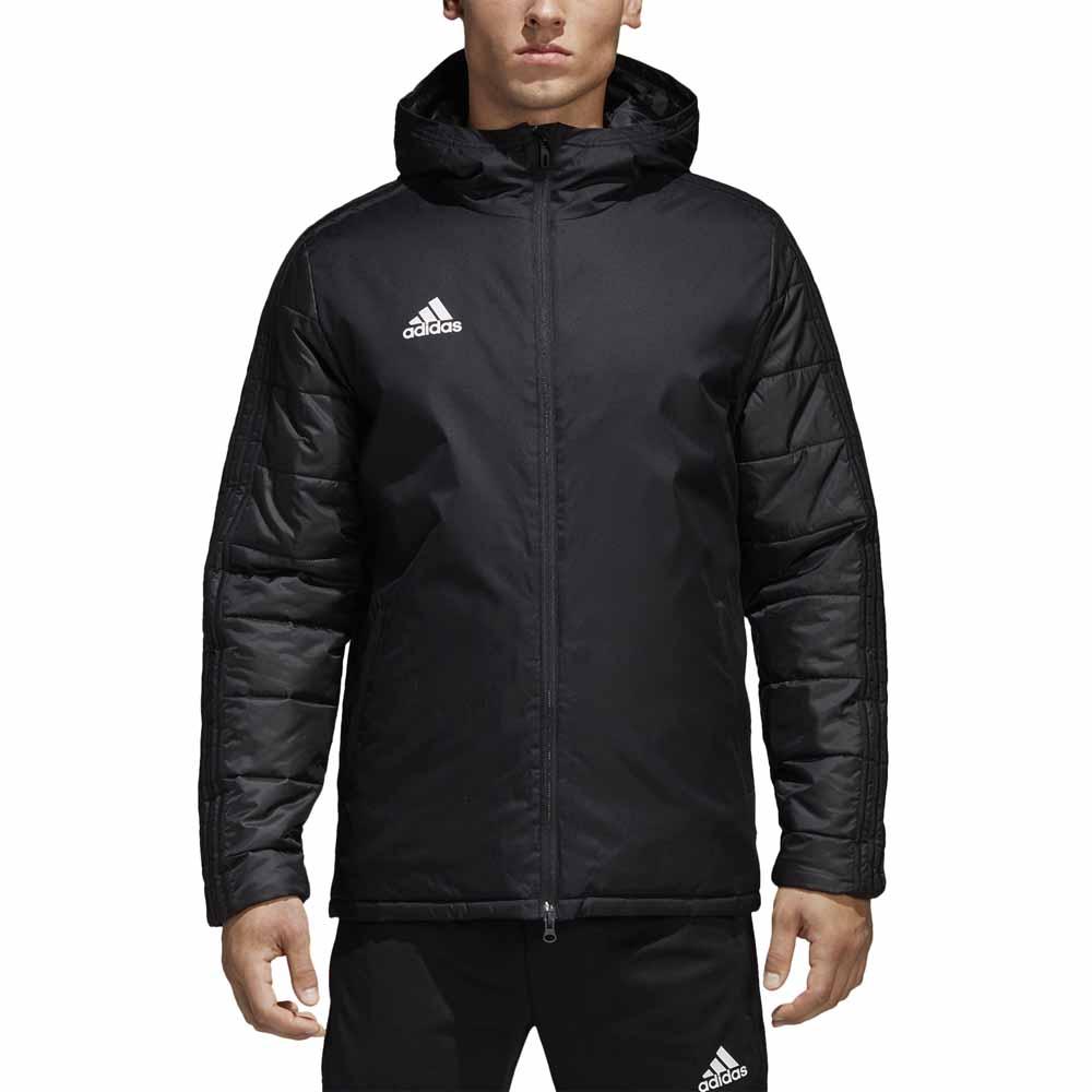 Adidas Winter 18 XXXL Black / White