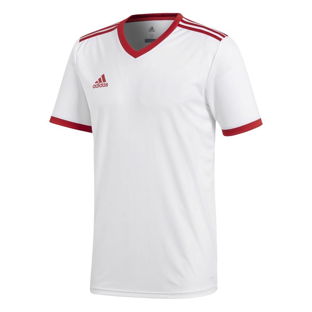 Adidas Tabela 18 XS White / Power Red