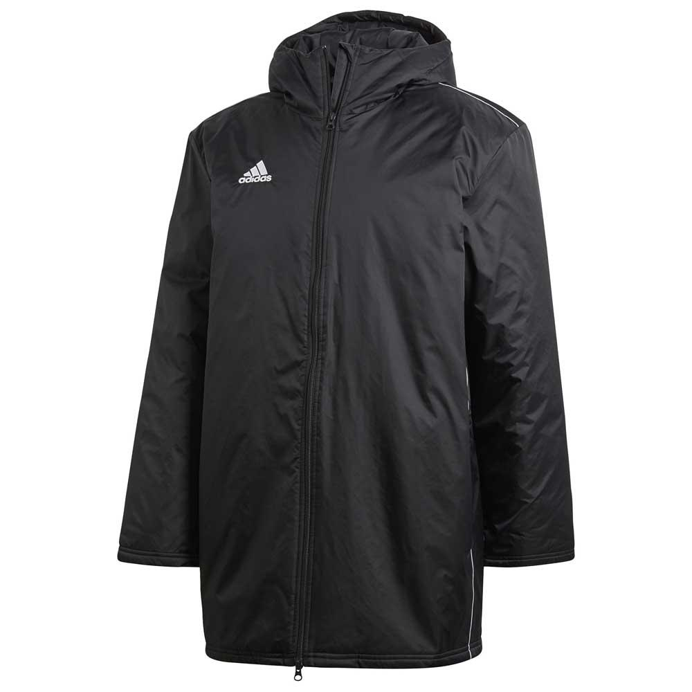 Adidas Core 18 Stadium XXXL Black / White