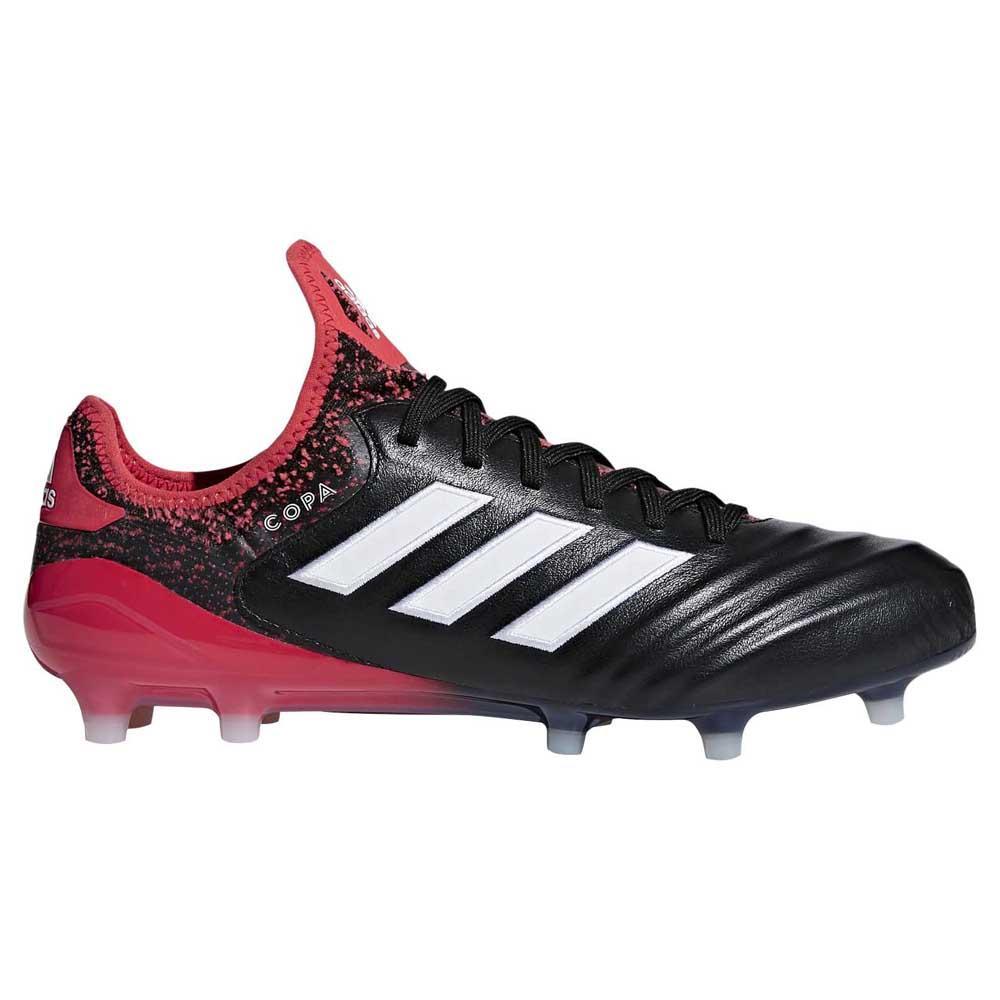 90bc8e2d52786 Adidas Copa 18.1 Fg Negro