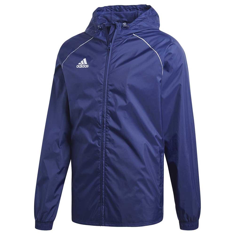 Adidas Core 18 L Dark Blue / White