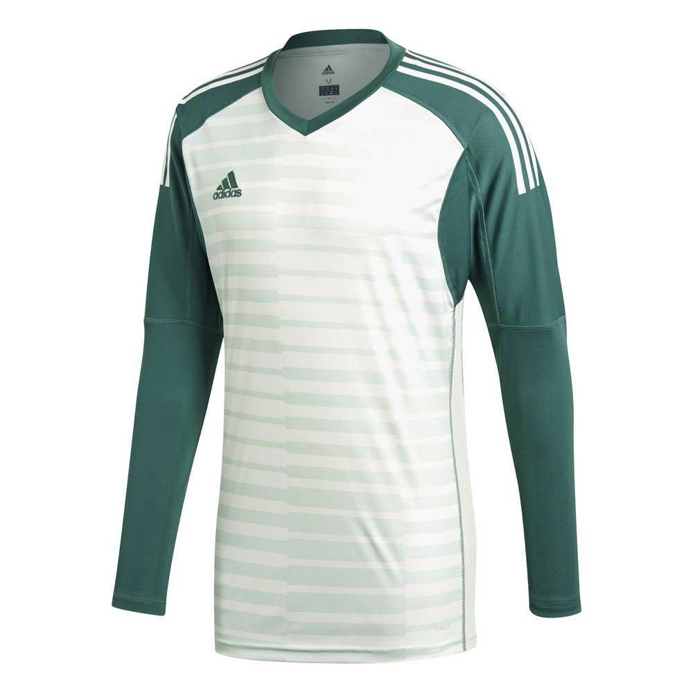 Adidas Adipro 18 140 cm Tech Forest / Aero Green / Off White