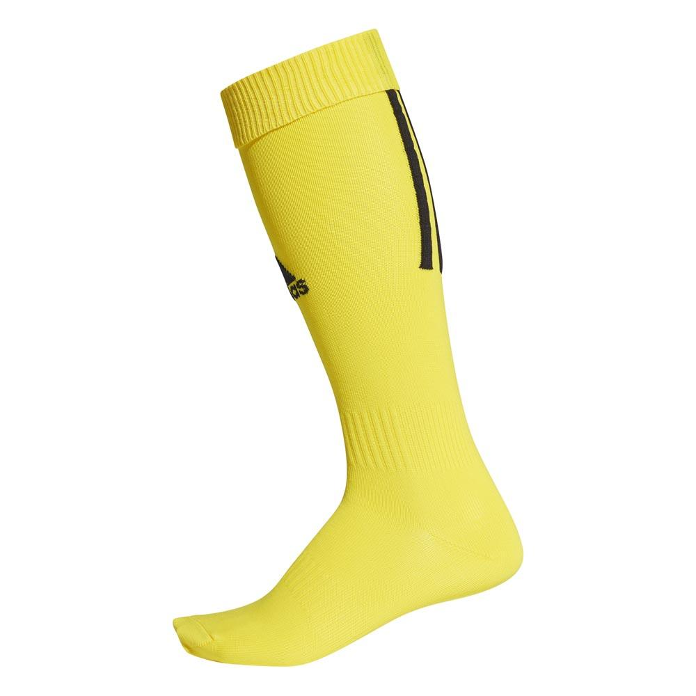 Adidas Santos 18 EU 47-49 Yellow / Black