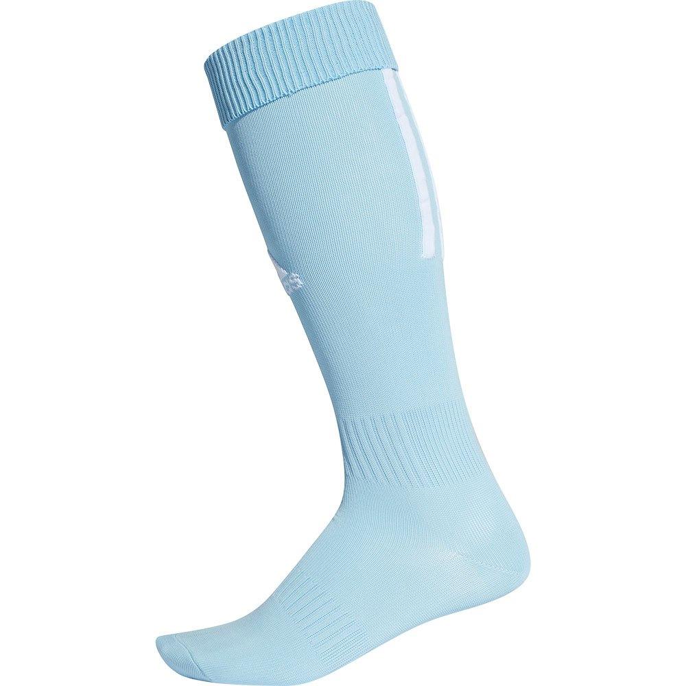 Adidas Santos 18 EU 41-43 Clear Blue / White