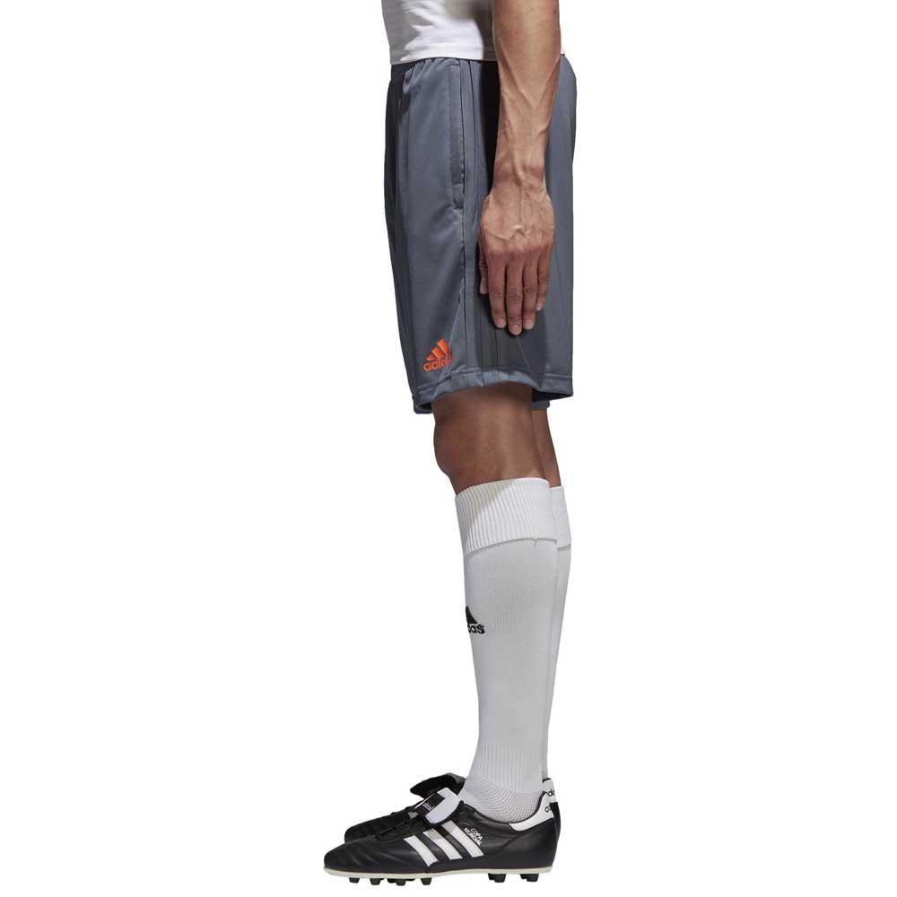 Pants adidas Adidas Condivo 18 Training Grey T78843// Pants Male Grey
