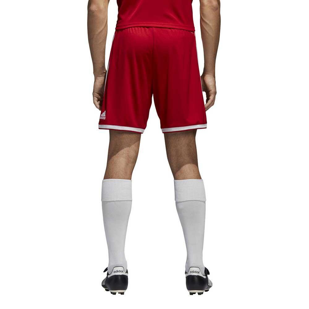 Adidas Regista 18 Rouge T53135 Pantalons Homme Rouge
