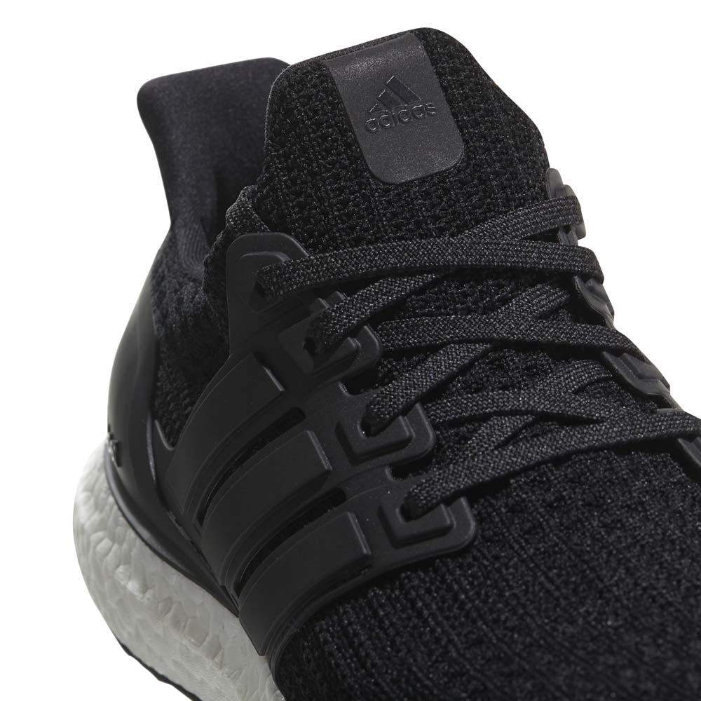 Adidas Ultraboost Ultraboost Ultraboost Core nero   Core nero   Core nero , Running adidas , corsa ab1ba4