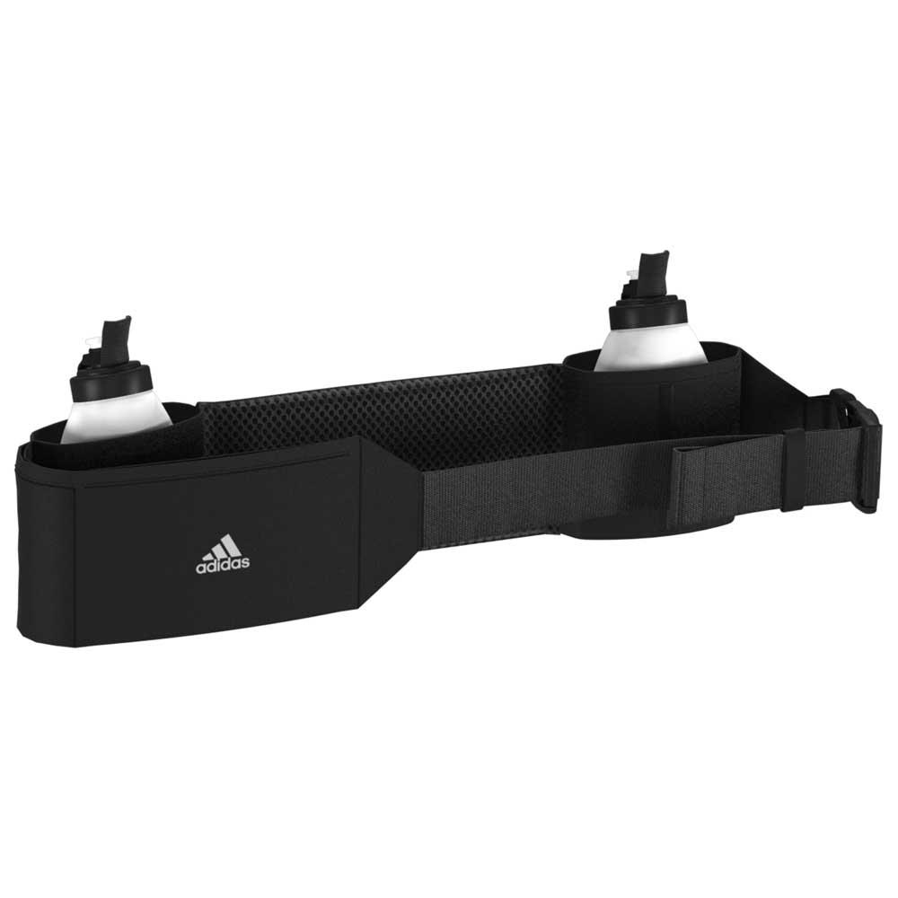 Adidas-Run-2-Bottle-Bag-Negro-Unisex-One-Size