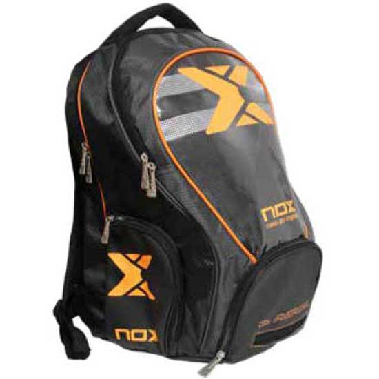 Nox Street One Size Orange