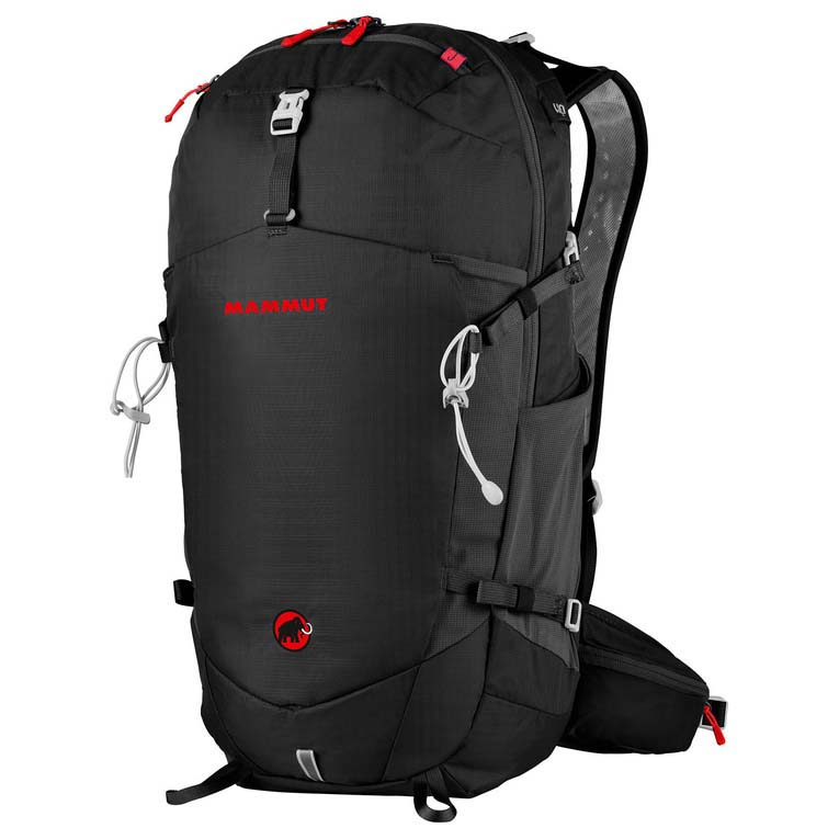 Mammut Lithium Zip 24l Backpack One Size Black