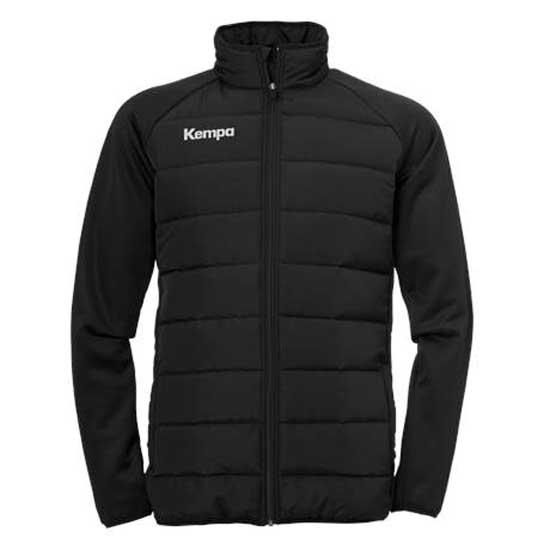 Kempa Core 2.0 Puffer S Black