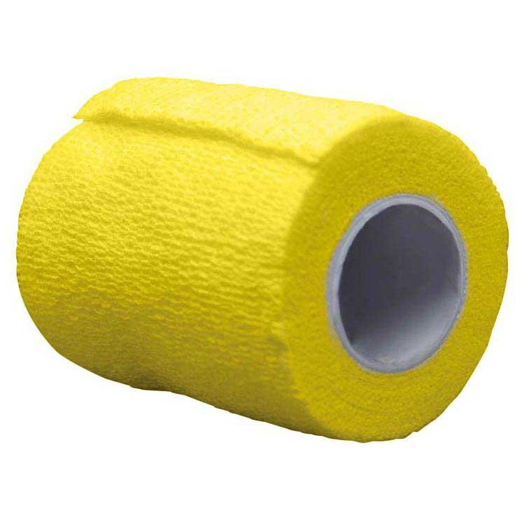 Uhlsport Tube It One Size Lime Yellow