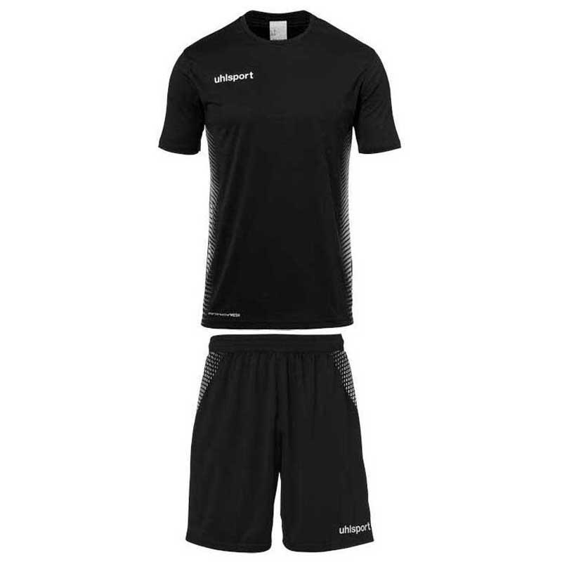 Uhlsport Score Kit 116 cm Black / White