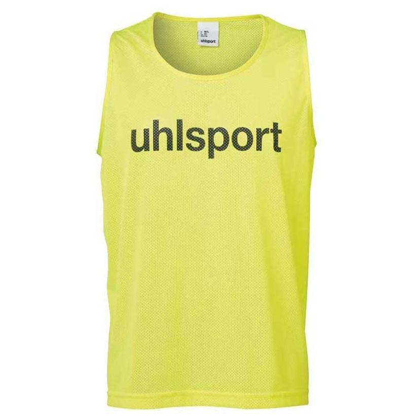 Uhlsport Chasuble Training XS-S Fluo Yellow