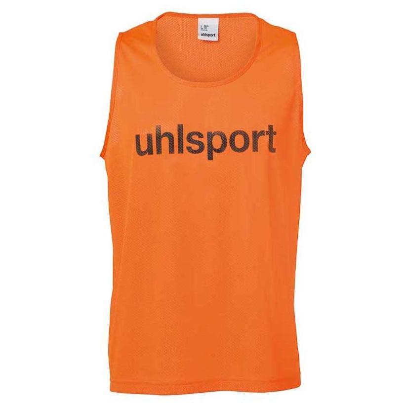 Uhlsport Chasuble Training XS-S Fluo Orange