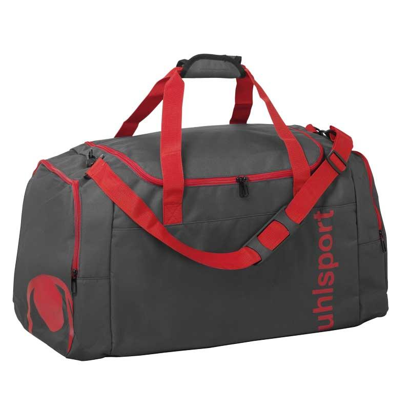 Uhlsport Sac Essential 2.0 Sports S 30 Liters Anthracite / Red
