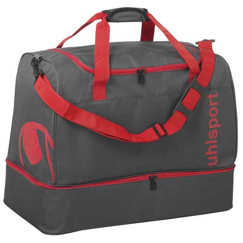 Uhlsport Sac Essential 2.0 Players S 30 Liters Anthracite / Red