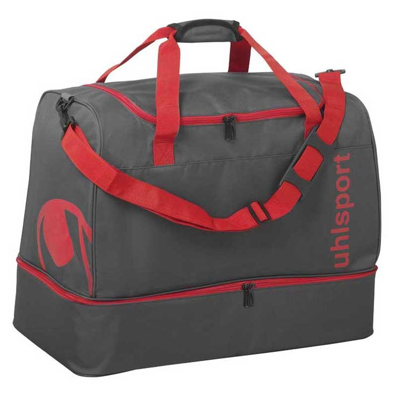Uhlsport Sac Essential 2.0 Players M 50 Liters Anthracite / Red