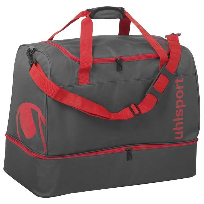 Uhlsport Sac Essential 2.0 Players L 75 Liters Anthracite / Red