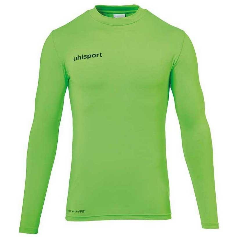 Uhlsport Score Set S Fluo Green / Navy