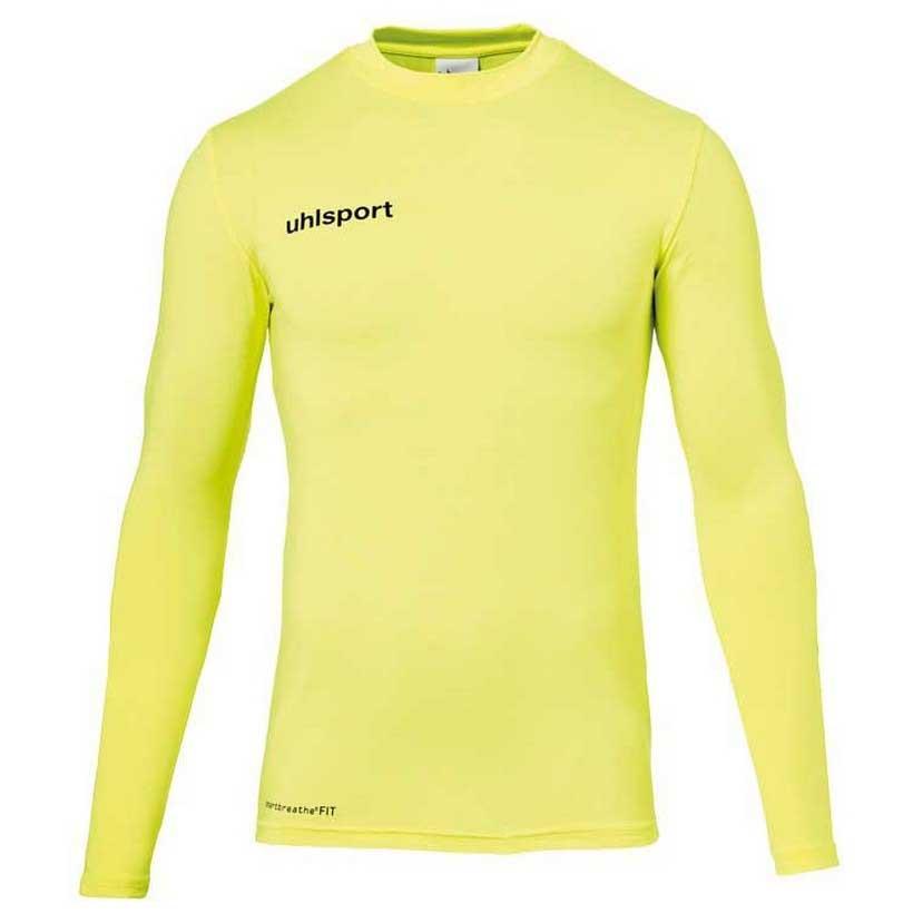 Uhlsport Score Set S Fluo Yellow / Black