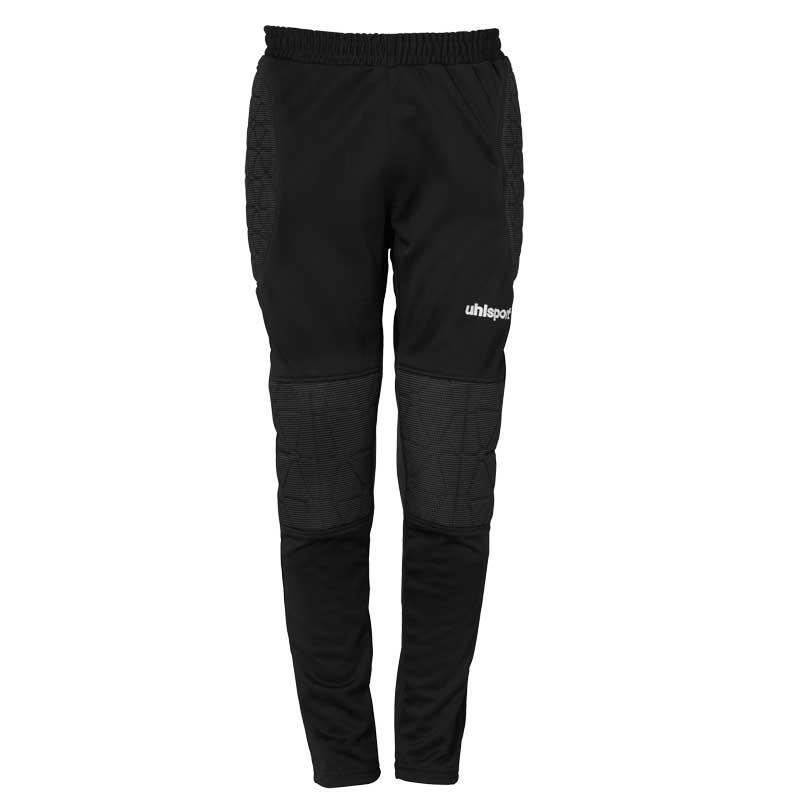 Uhlsport Anatomic Aramidic Lining Pants S Black